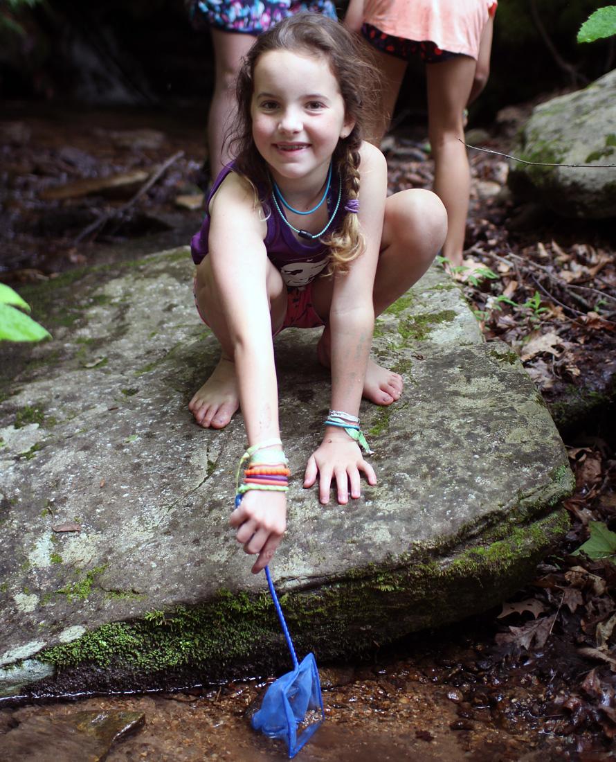 Child Nature Explorer