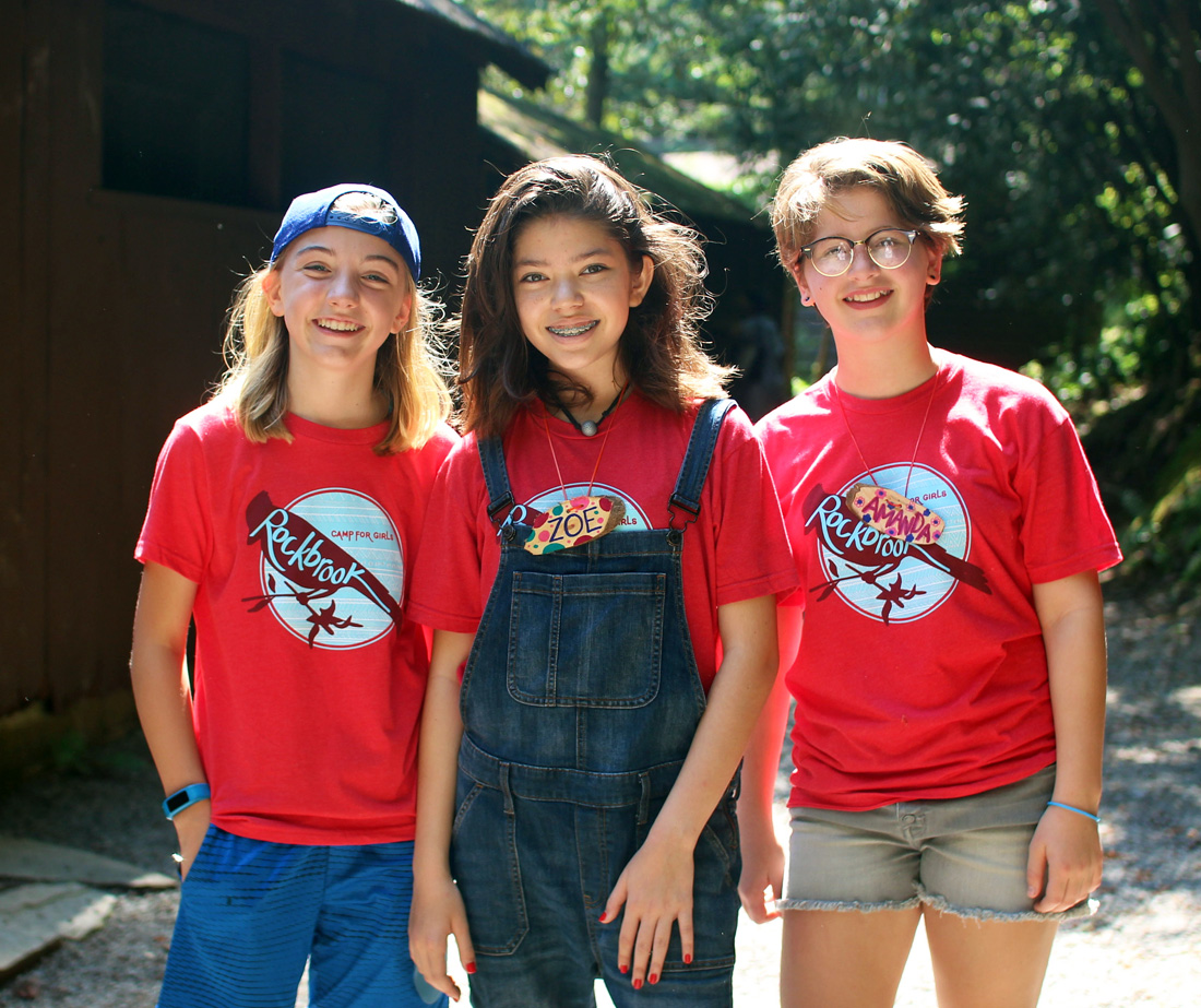 Happy Camp Kids