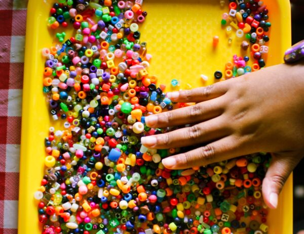 Camp Jewelry Beads