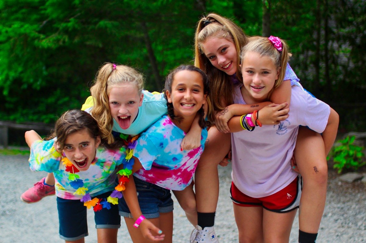 Packing For Summer Camp What Children Need For Camp
