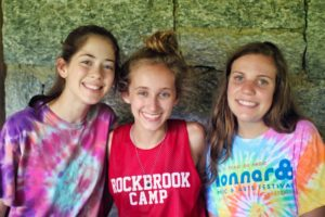 girls love camp