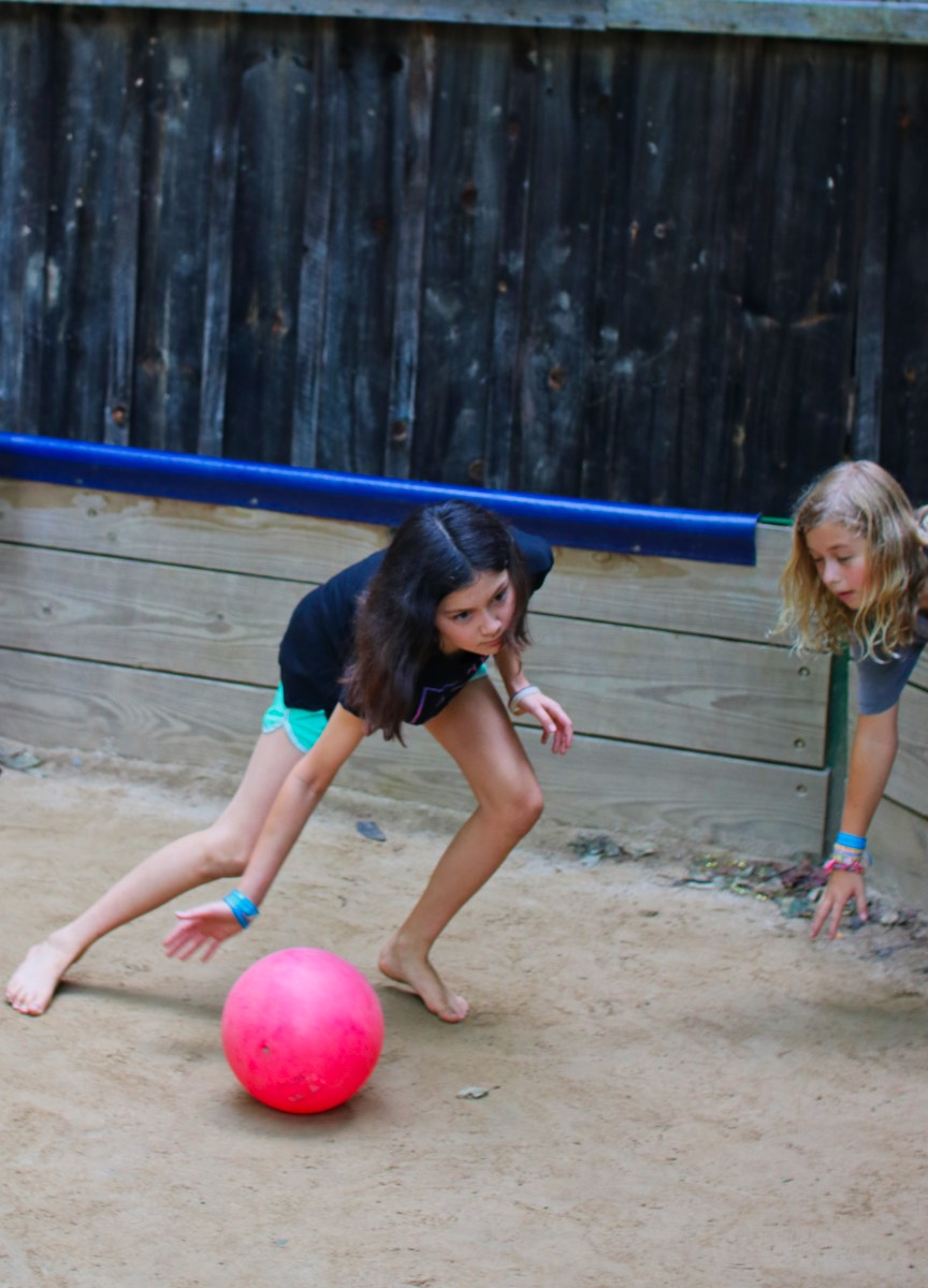 cmap gaga ball game
