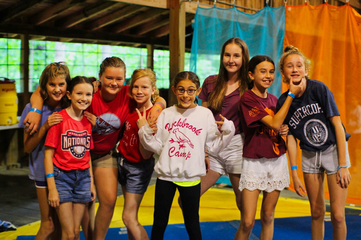 camp buddies gymnastics