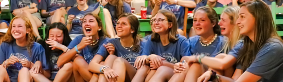 10th grade summer camp girls