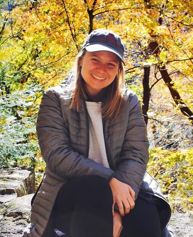 Casey Blair Program Director