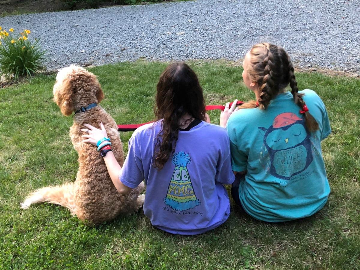 Camp Togetherness