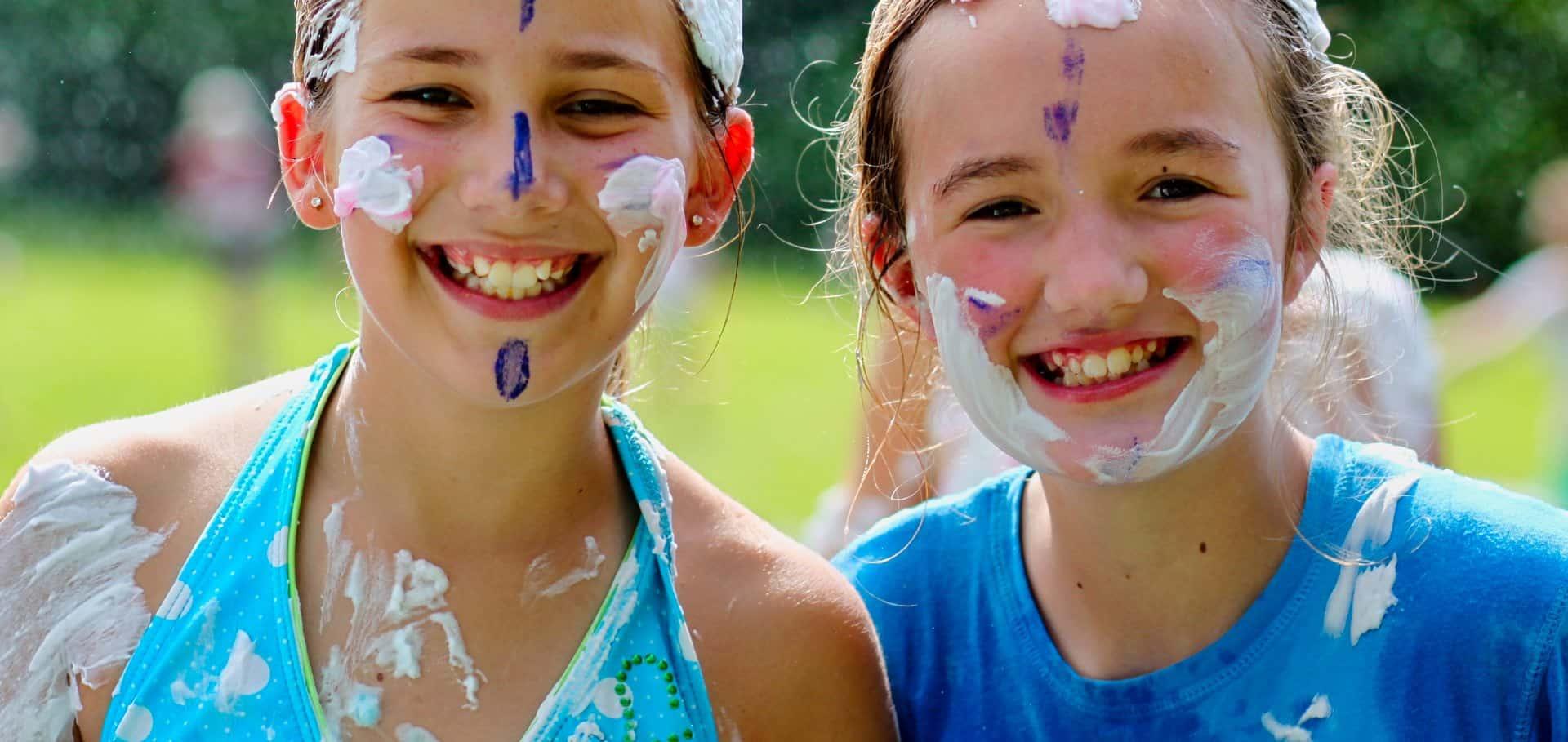 Happiest Camp Girls