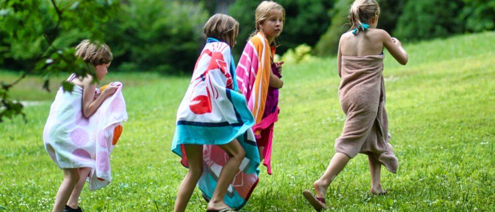 independent summer camp girls