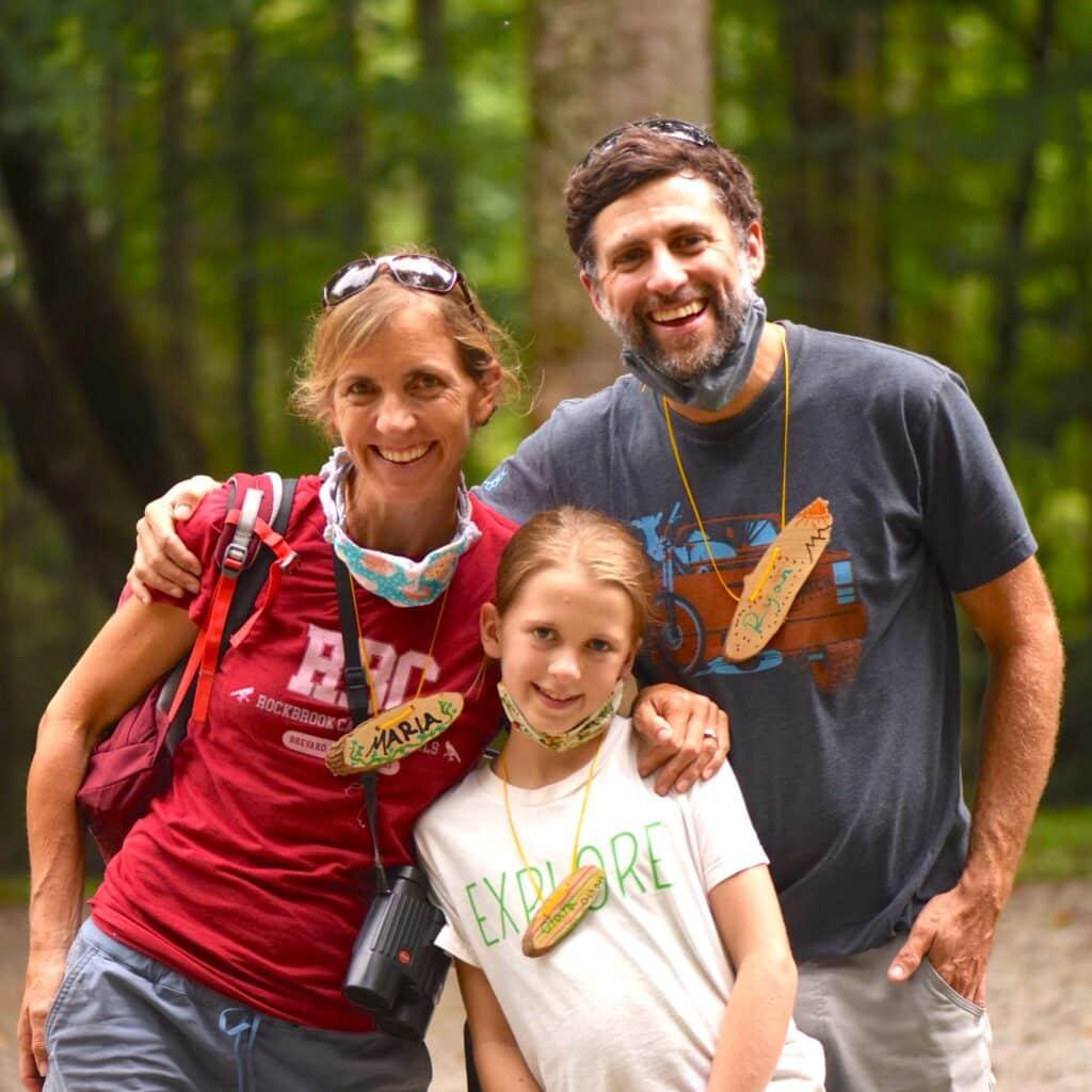 rockbrook family camp